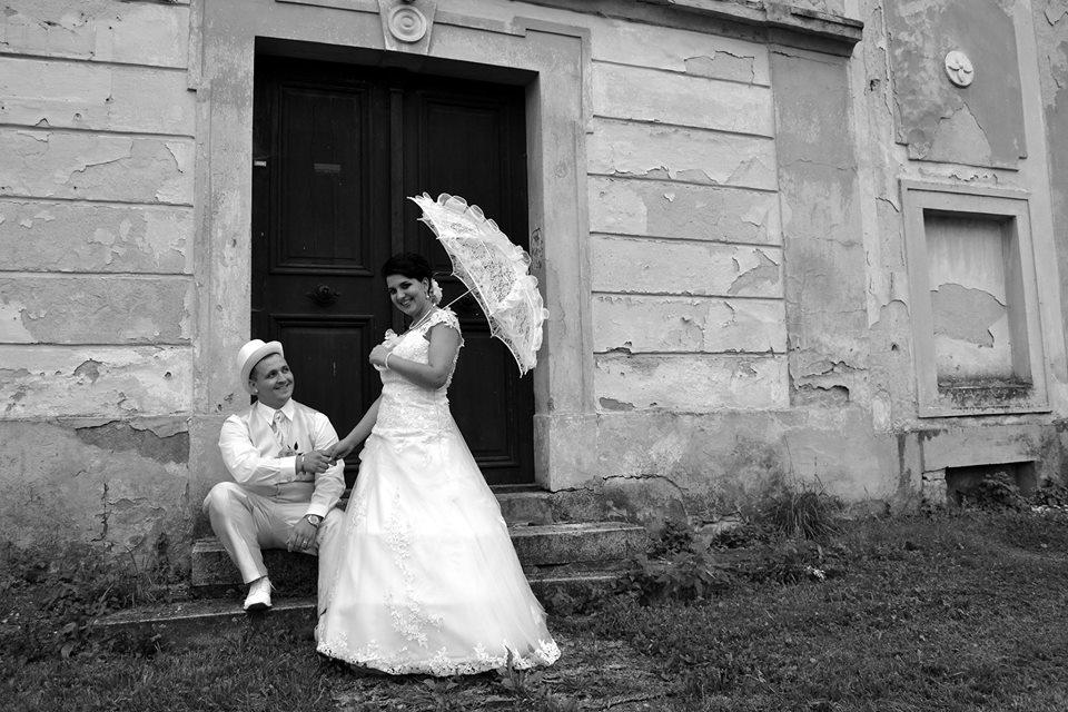 Svadobná fotečka - Obrázok č. 1