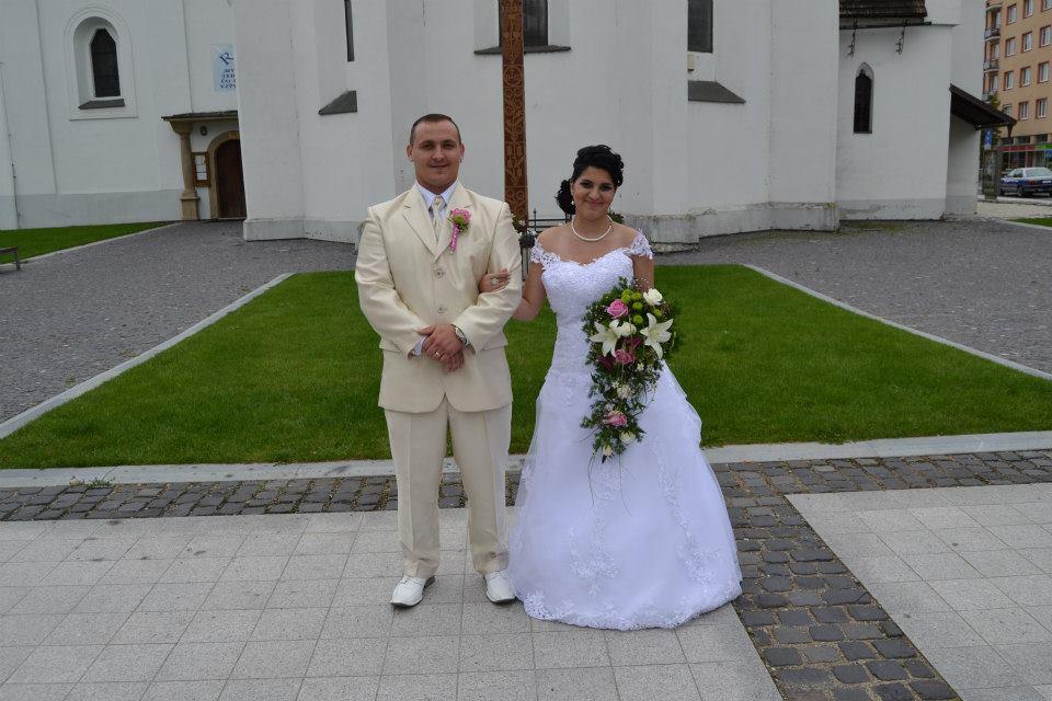 Svadobná fotečka - Obrázok č. 3