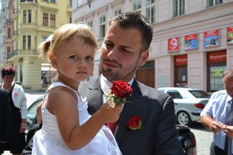 Moje lásky... :-)
