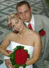 manželé Hlohovští