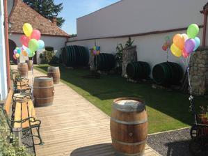 Modra - Neco Winery