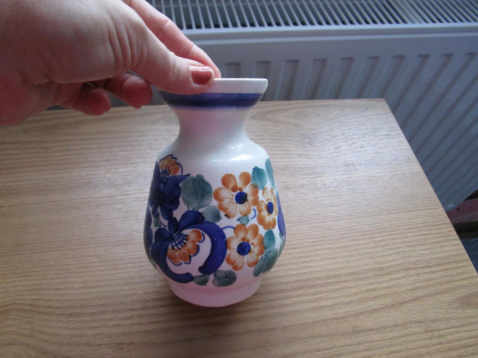 retro vaza - Obrázok č. 1