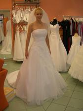 salon Orfea (šaty Bliss)