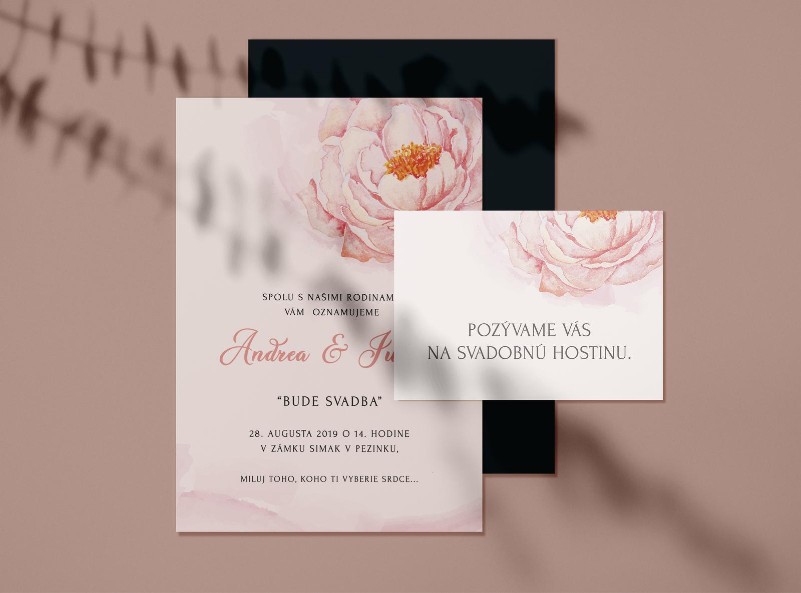 Flower Power ❤ - Flower power 😍 🏵🌸 Záplava kvetov k letu jednoznačne patrí a oznámenia s kvetinovým motívom sú v top trojke obľúbenosti u Vás 😉🙂 Dnešné oznámenie z kaktuskovej dielničky v sebe snúbi nežnosť letných kvetov, ktorú umocňujú jemné farby a čistý diza