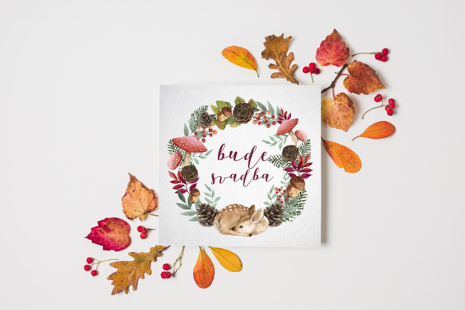 Jesenná svadba - Krásny pondelok moji kaktuskoví! 🙂🌵 Zdá sa, že jeseň k nám nakoniec dorazila v celej svojej kráse 🍂🍁a dáva možnosť využiť všetky svoje farby na takomto krásnom svadobnom oznámení 😉🌼🍂🍁 Čo na to hovoríte Vy? Idete do toho?🙂 Dajte mi vediet v k
