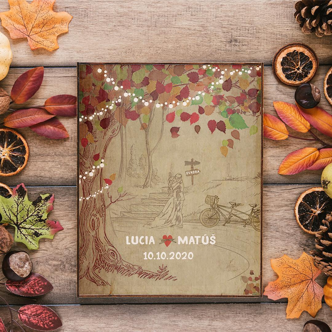 Jeseň 🍁🌾🌻🍂🌼 - Obrázok č. 1