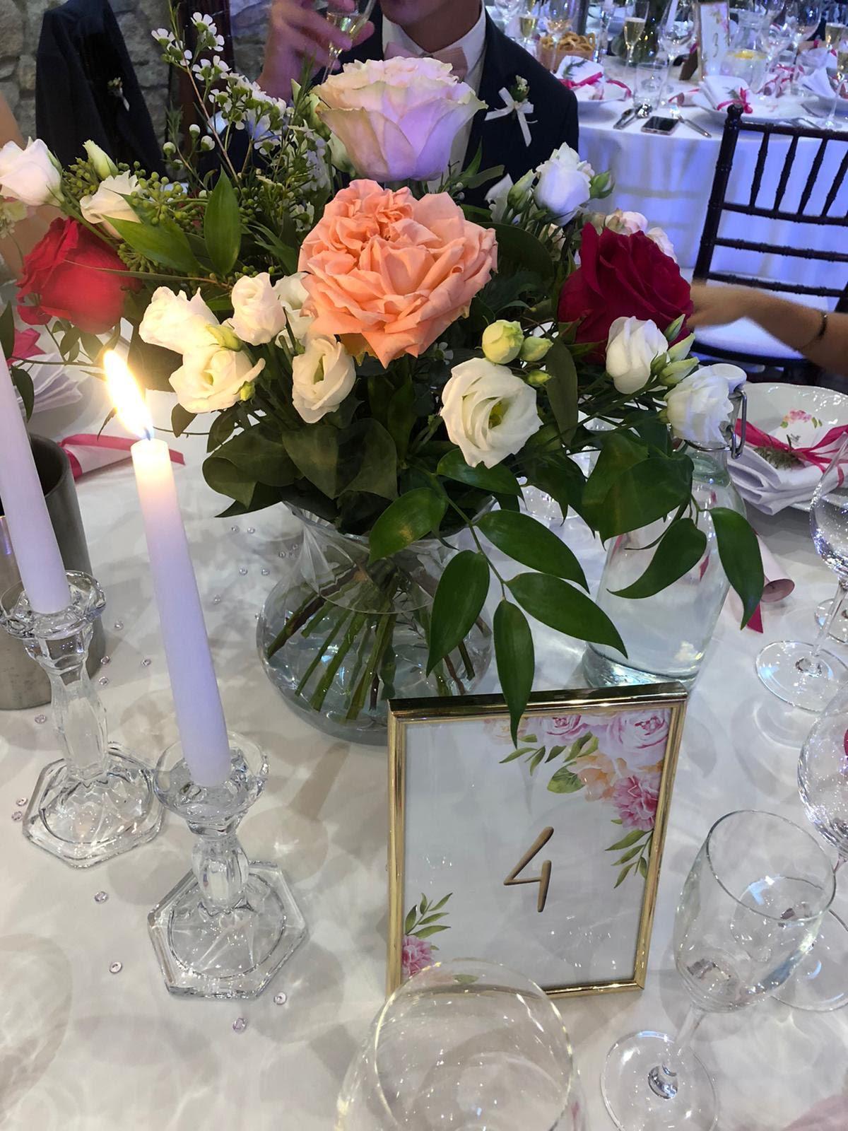 Ružová, kvety, romantika 🙂💜 - Obrázok č. 1