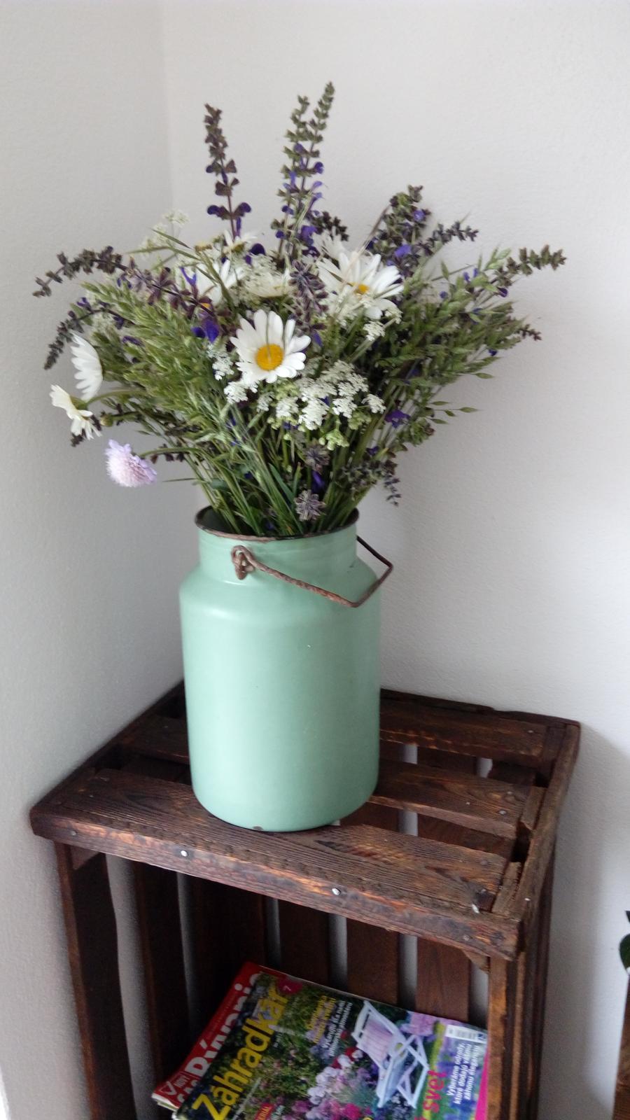 Domov - Lúčne kvety.....najkrajšie :)