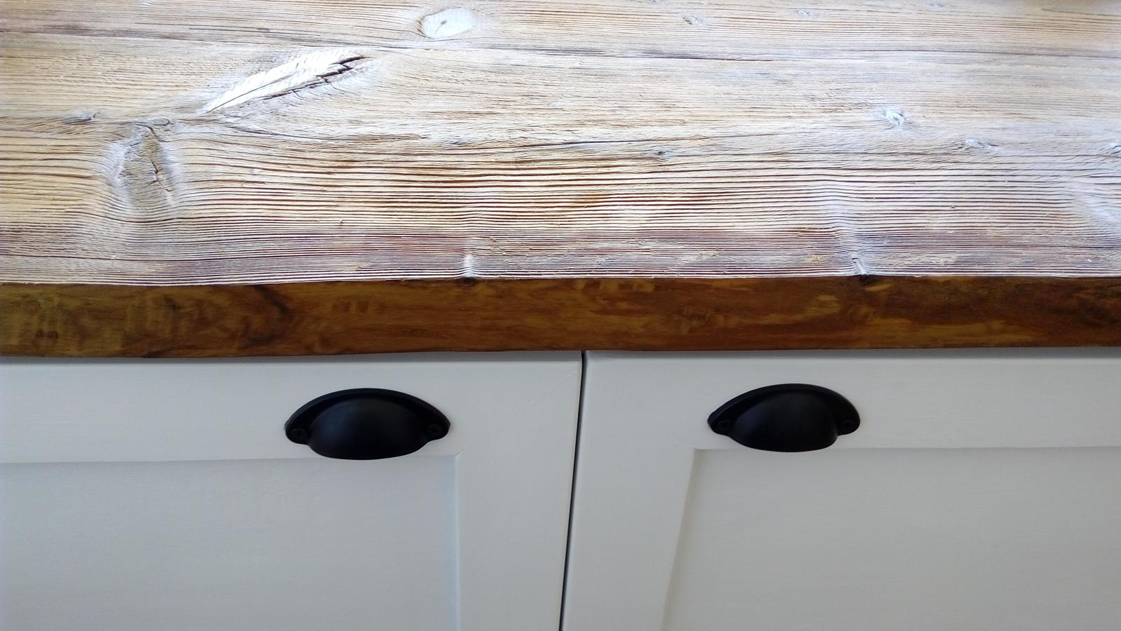 Ako sme vyrábali sedíliu po našom. Z materiálu....čo dom dal :-) - Obrázok č. 5