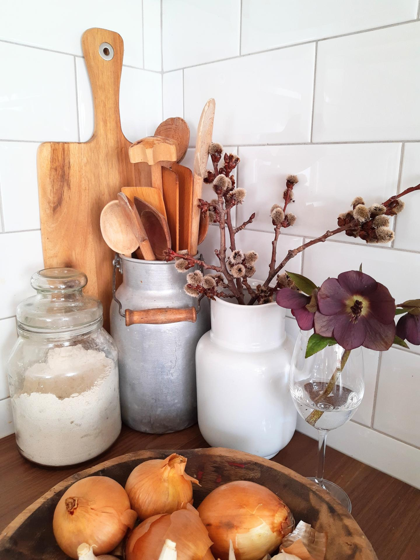 Domov - Jar 😊
