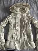 Zimní - podzimní bunda, 34
