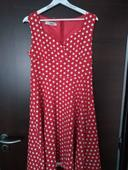 šaty na redový, L