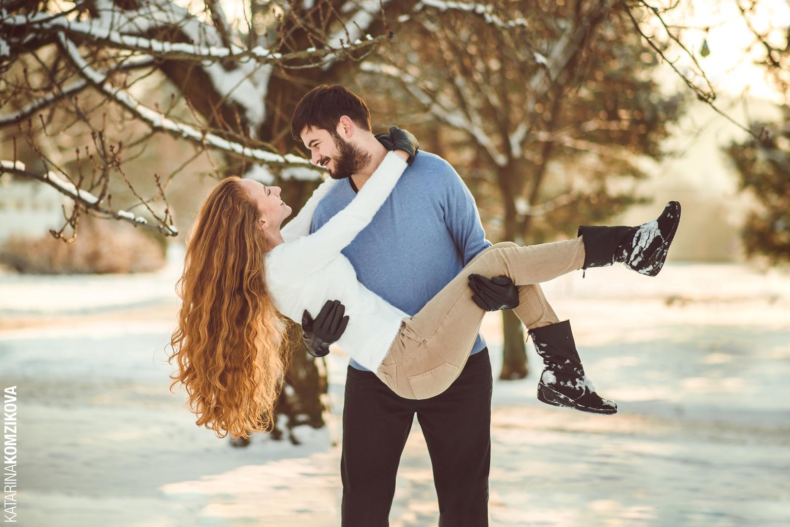 Tešíme sa zo snehu... - Obrázok č. 1