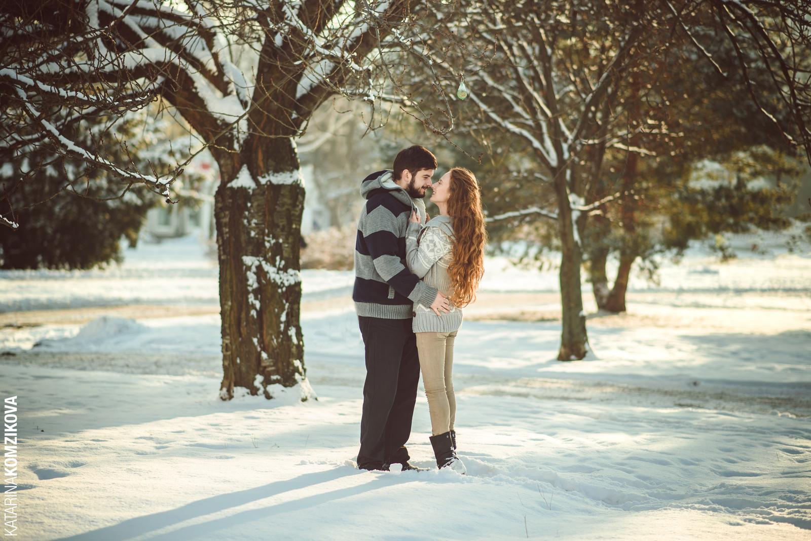 Tešíme sa zo snehu... - Obrázok č. 13
