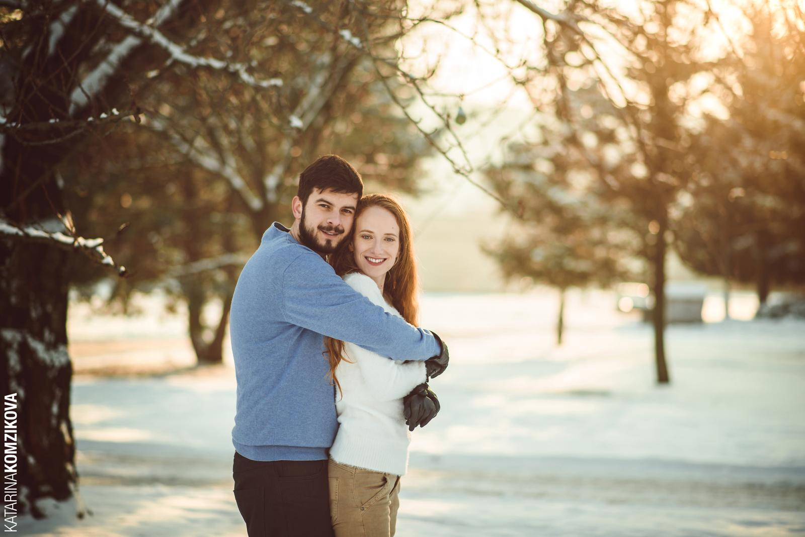 Tešíme sa zo snehu... - Obrázok č. 7