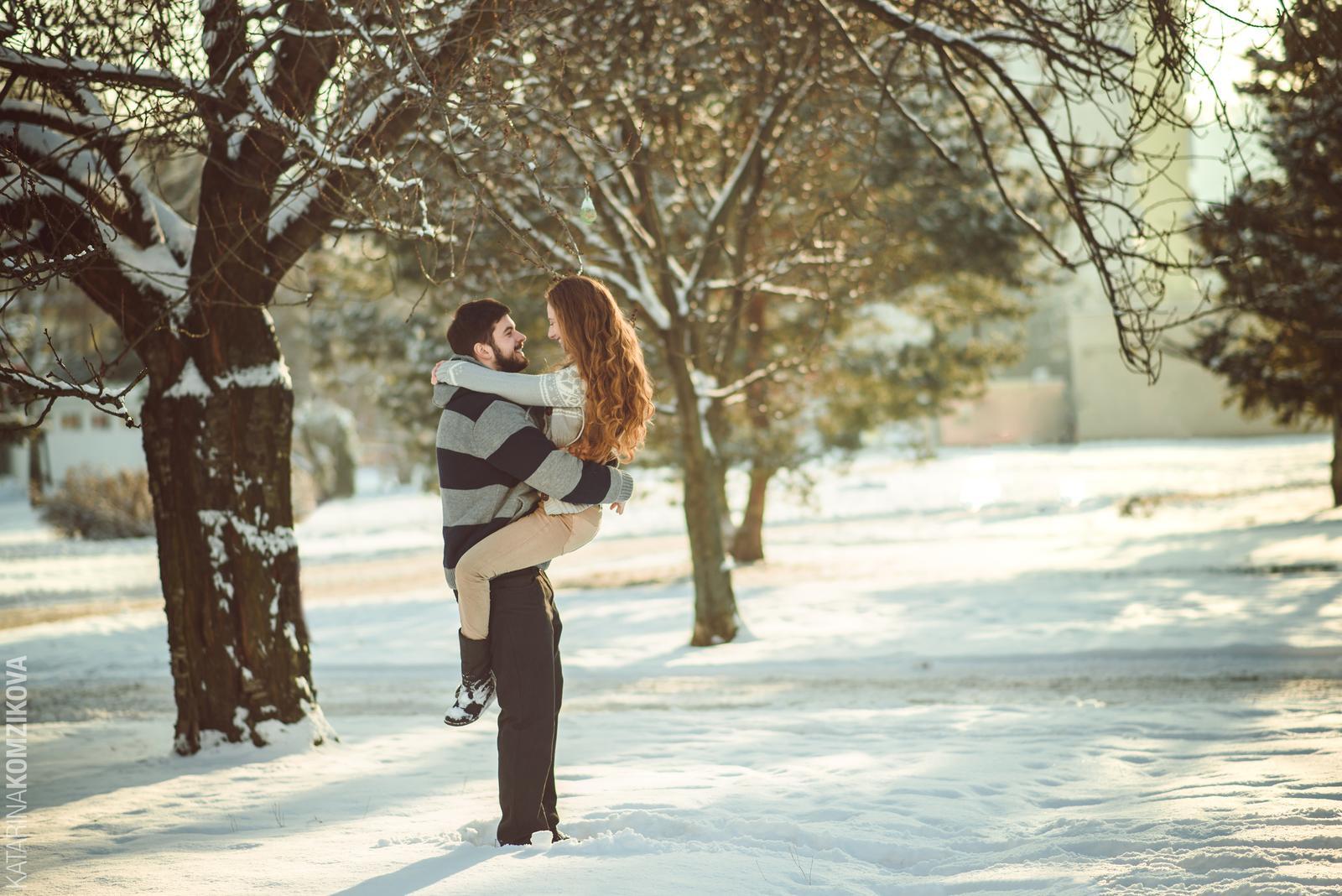 Tešíme sa zo snehu... - Obrázok č. 17