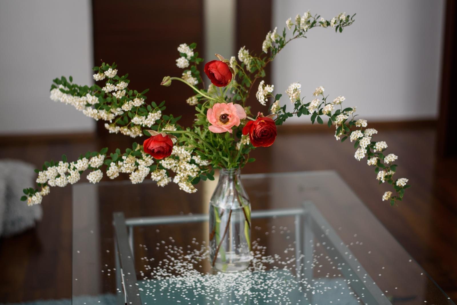 Moje kvetinové aranžmány - Obrázok č. 31