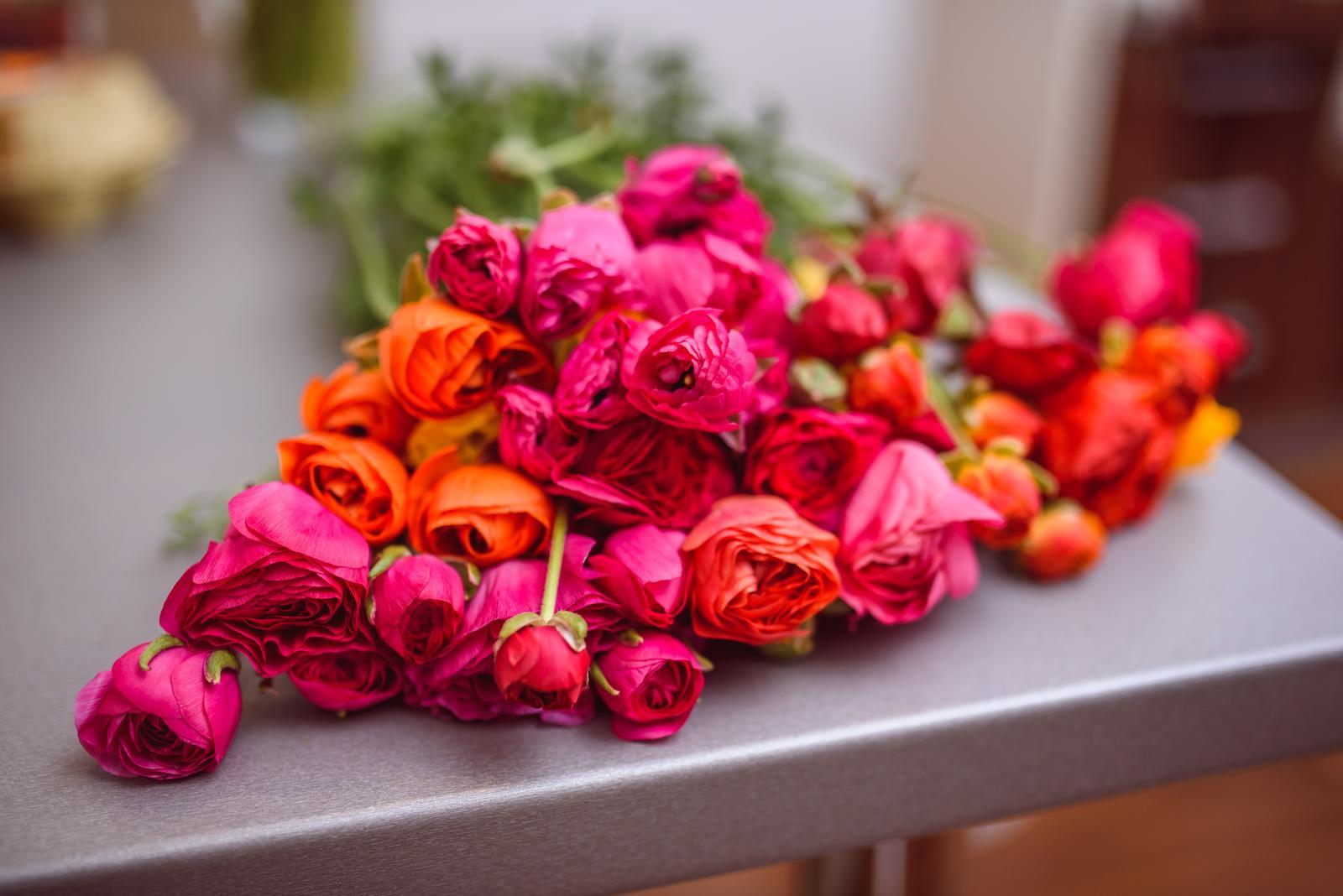 Vo víre kvetov... - Obrázok č. 68