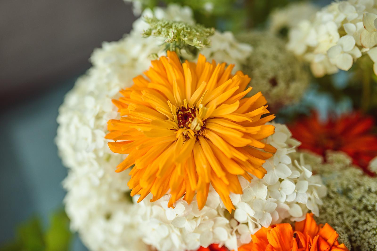 Moje kvetinové aranžmány - Obrázok č. 27