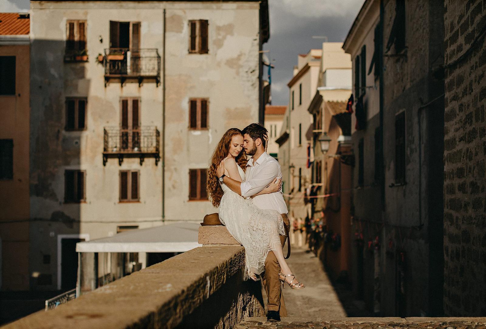 Naše svadobné fotenie na Sardínii - Obrázok č. 46