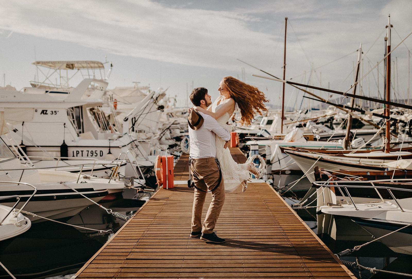 Naše svadobné fotenie na Sardínii - Obrázok č. 9