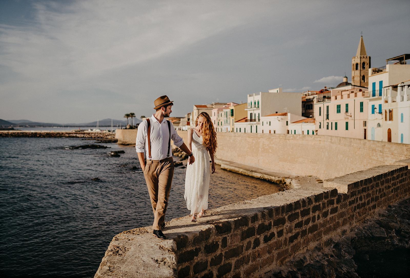 Naše svadobné fotenie na Sardínii - Obrázok č. 30