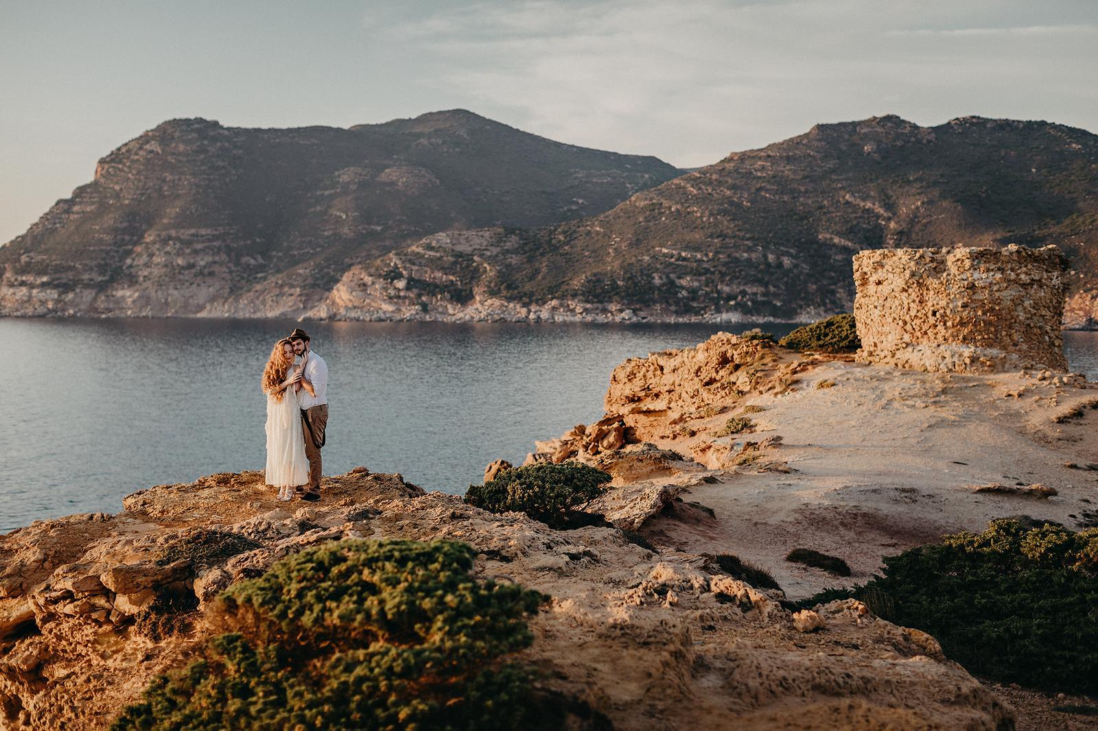 Naše svadobné fotenie na Sardínii - Obrázok č. 99