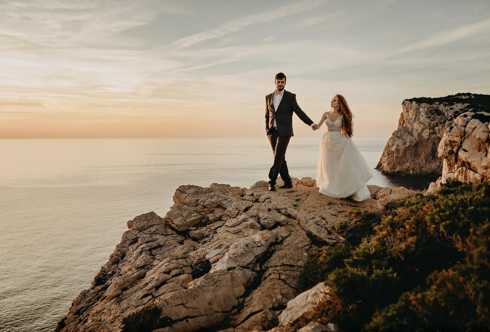 Naše svadobné fotenie na Sardínii - Obrázok č. 78