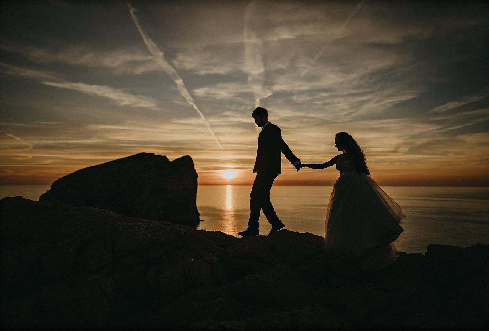 Naše svadobné fotenie na Sardínii - Obrázok č. 96