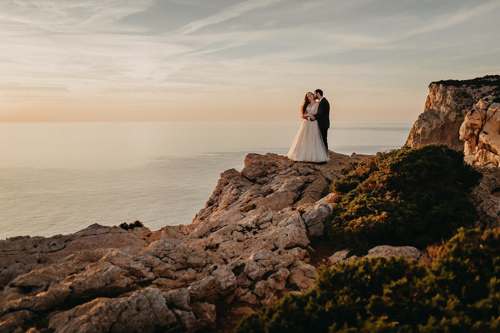 Naše svadobné fotenie na Sardínii - Obrázok č. 67