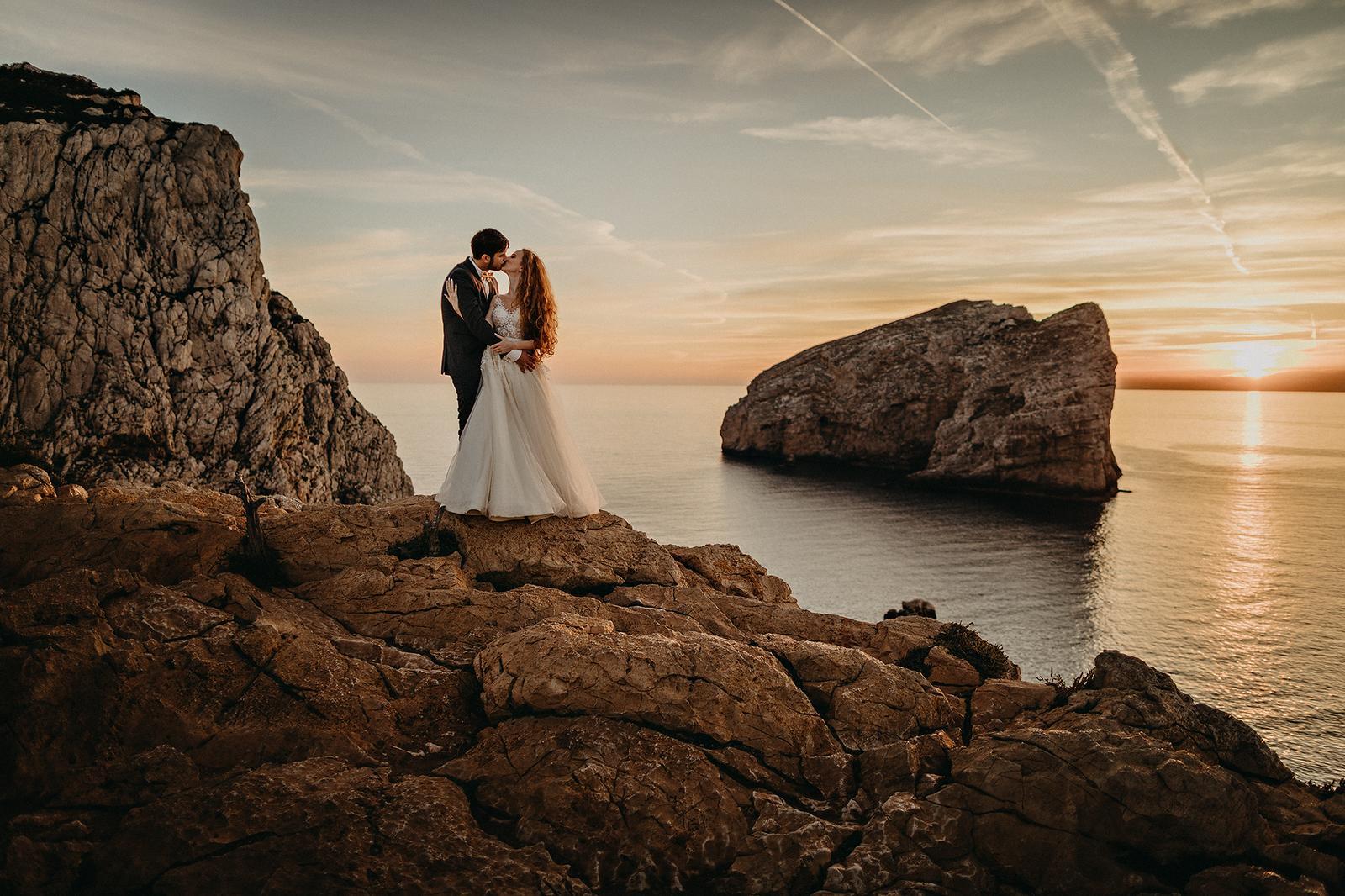 Naše svadobné fotenie na Sardínii - Obrázok č. 73