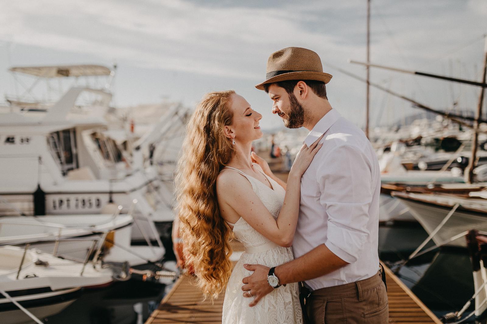Naše svadobné fotenie na Sardínii - Obrázok č. 6