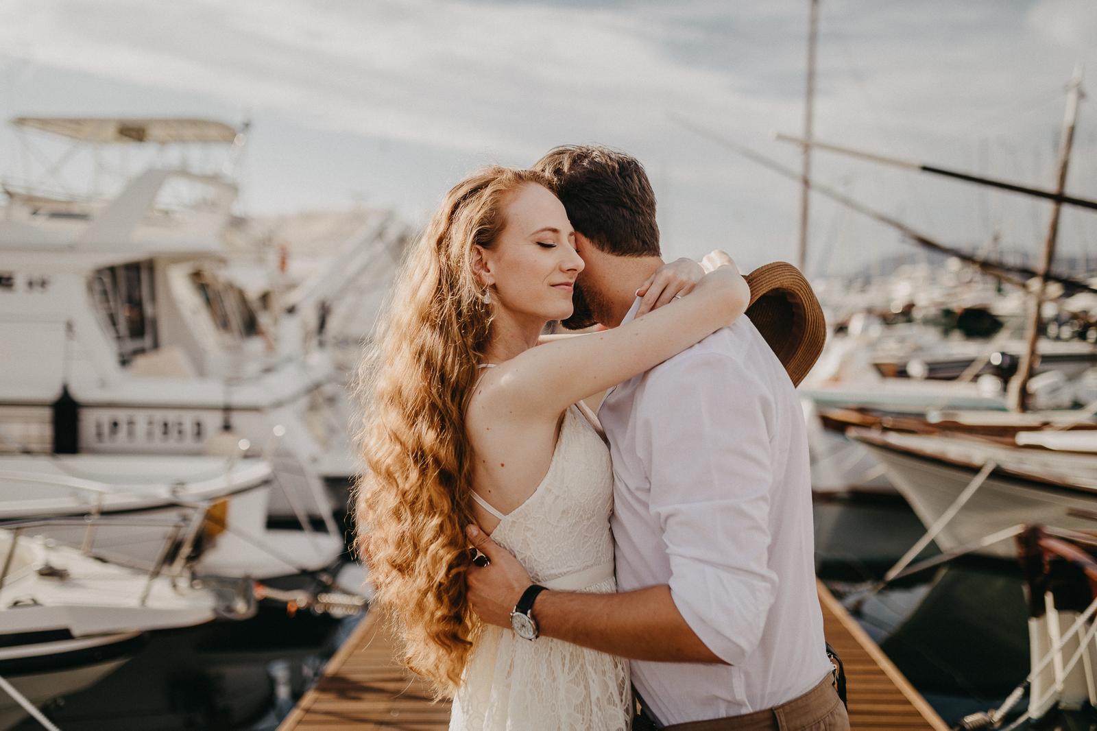 Naše svadobné fotenie na Sardínii - Obrázok č. 5