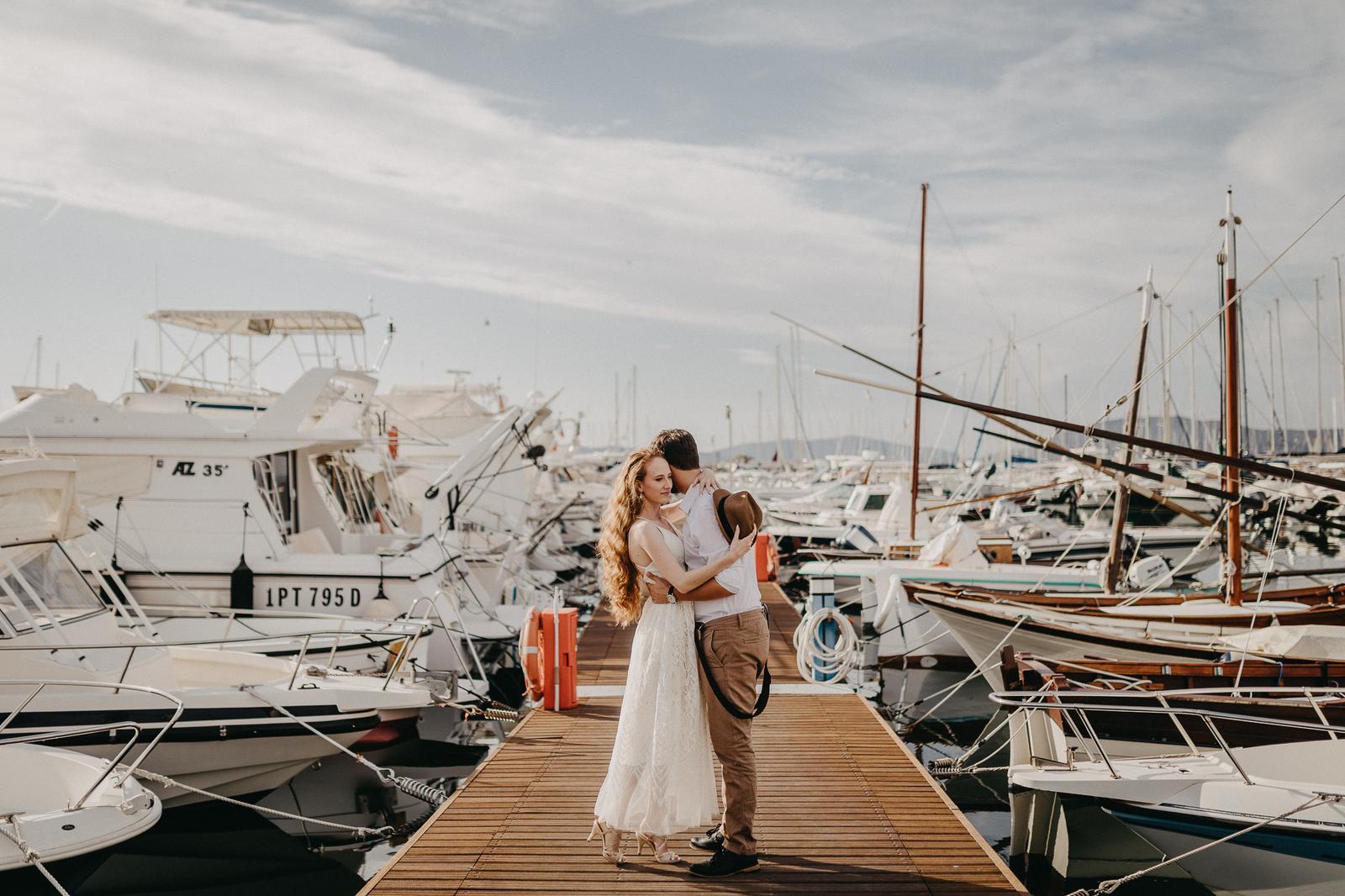 Naše svadobné fotenie na Sardínii - Obrázok č. 7