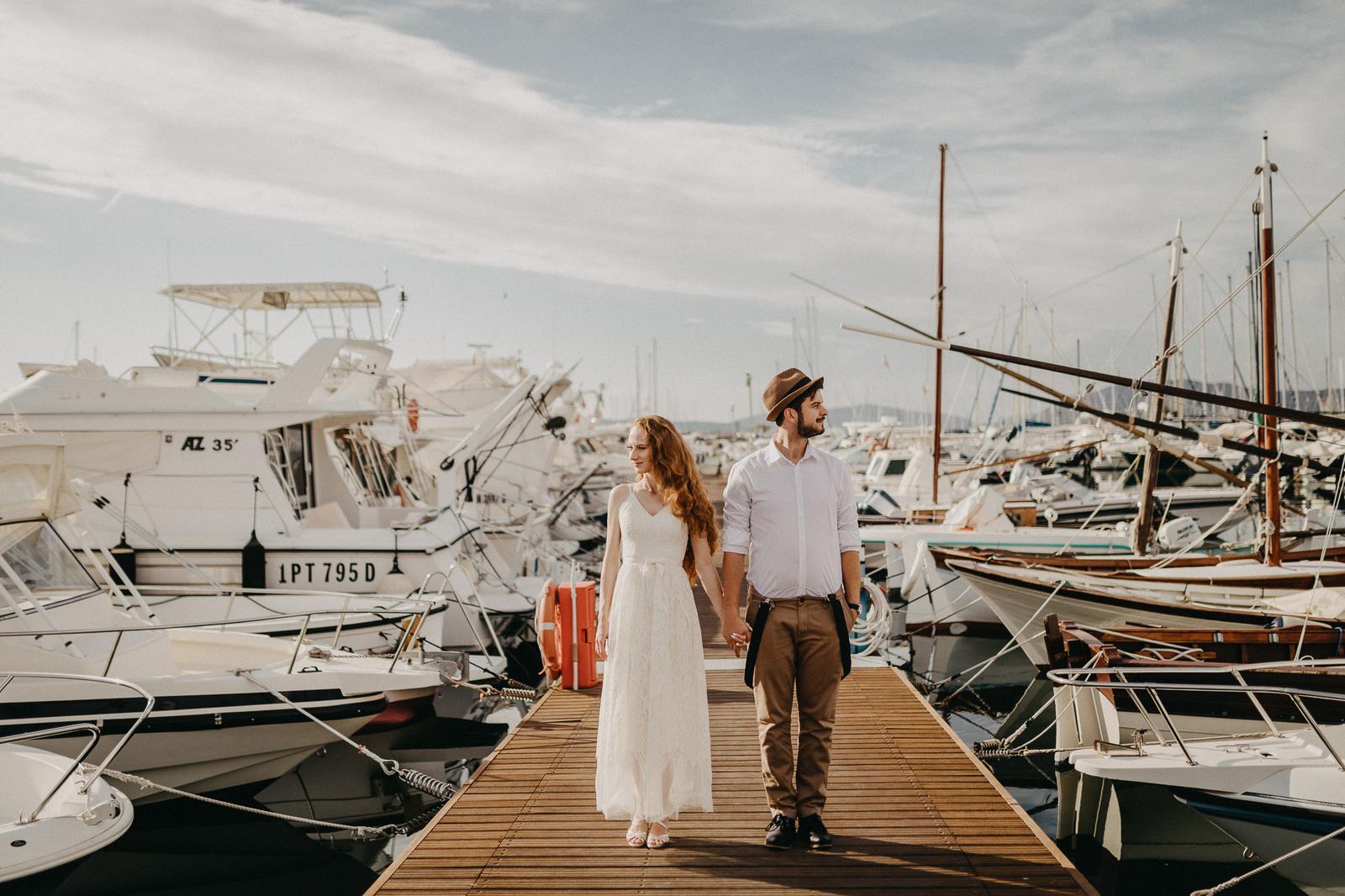Naše svadobné fotenie na Sardínii - Obrázok č. 13
