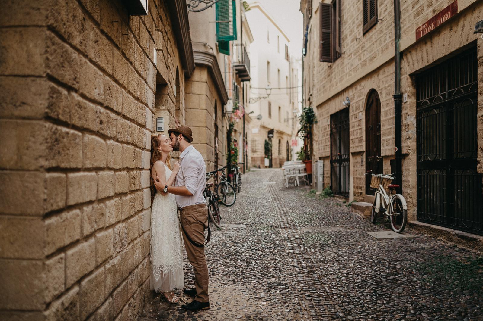 Naše svadobné fotenie na Sardínii - Obrázok č. 39