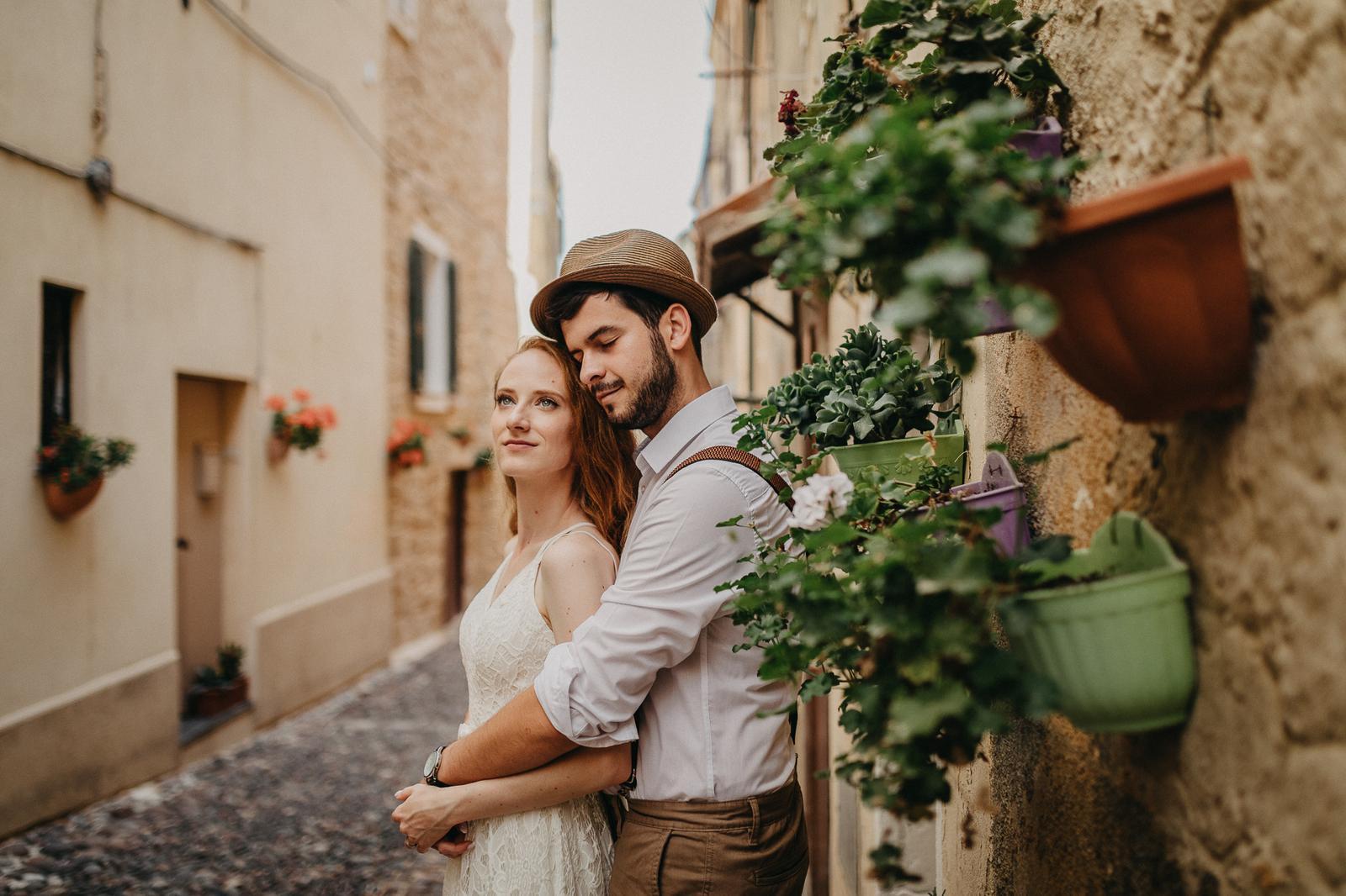 Naše svadobné fotenie na Sardínii - Obrázok č. 43