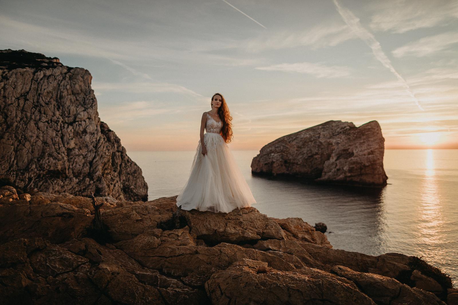 Naše svadobné fotenie na Sardínii - Obrázok č. 74
