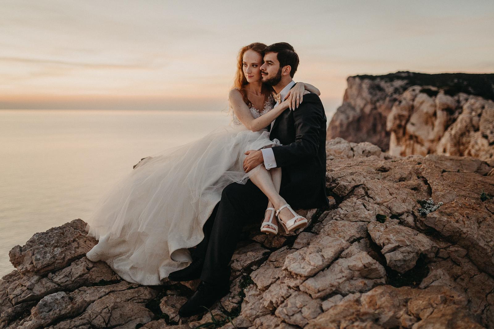 Naše svadobné fotenie na Sardínii - Obrázok č. 86