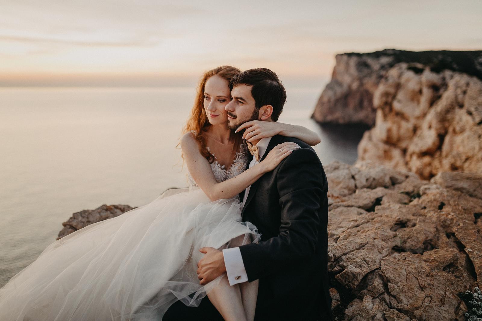 Naše svadobné fotenie na Sardínii - Obrázok č. 88