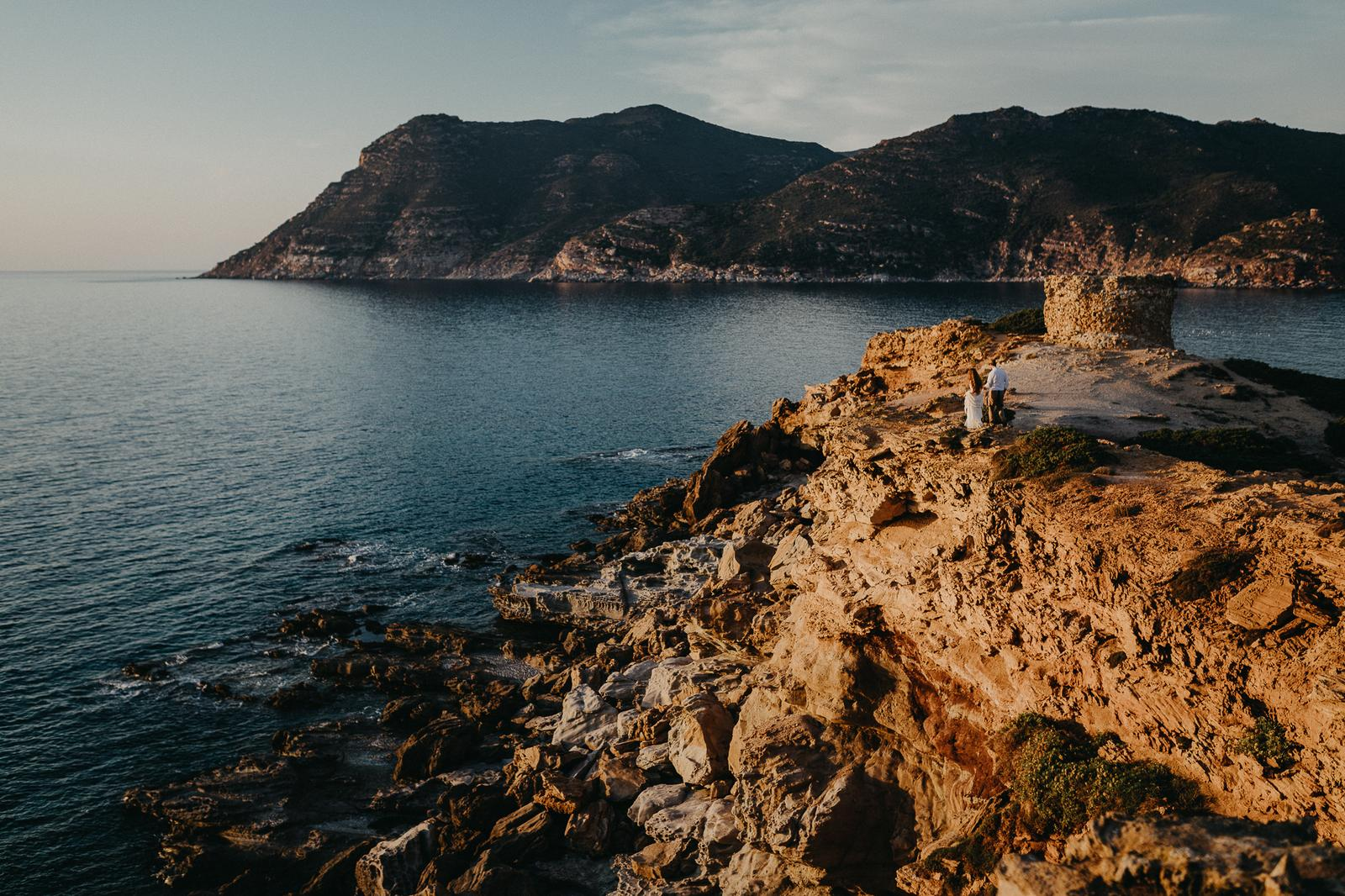 Naše svadobné fotenie na Sardínii - Obrázok č. 97