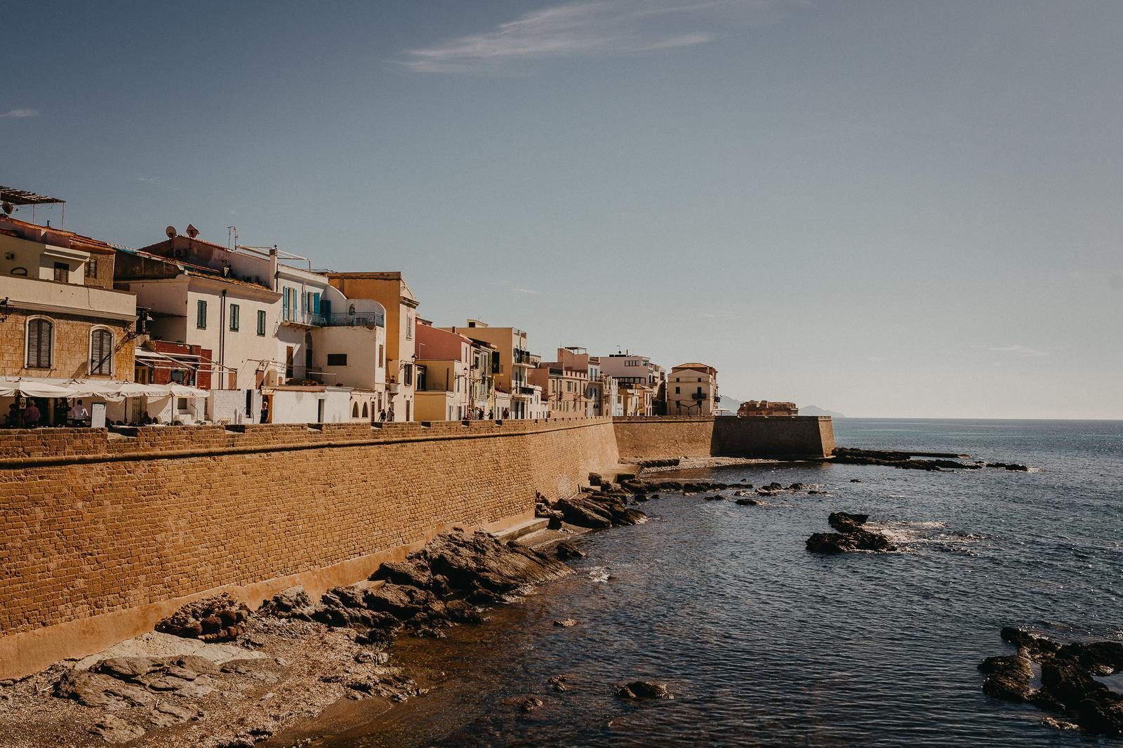 Naše svadobné fotenie na Sardínii - Obrázok č. 29