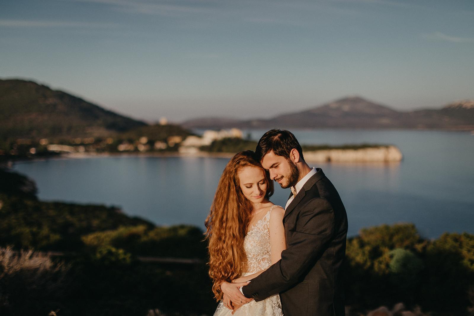 Naše svadobné fotenie na Sardínii - Obrázok č. 60