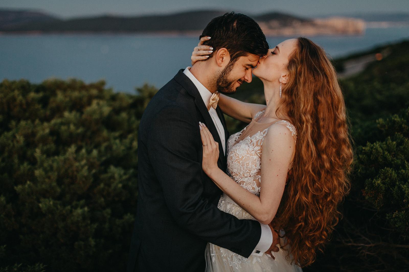 Naše svadobné fotenie na Sardínii - Obrázok č. 59