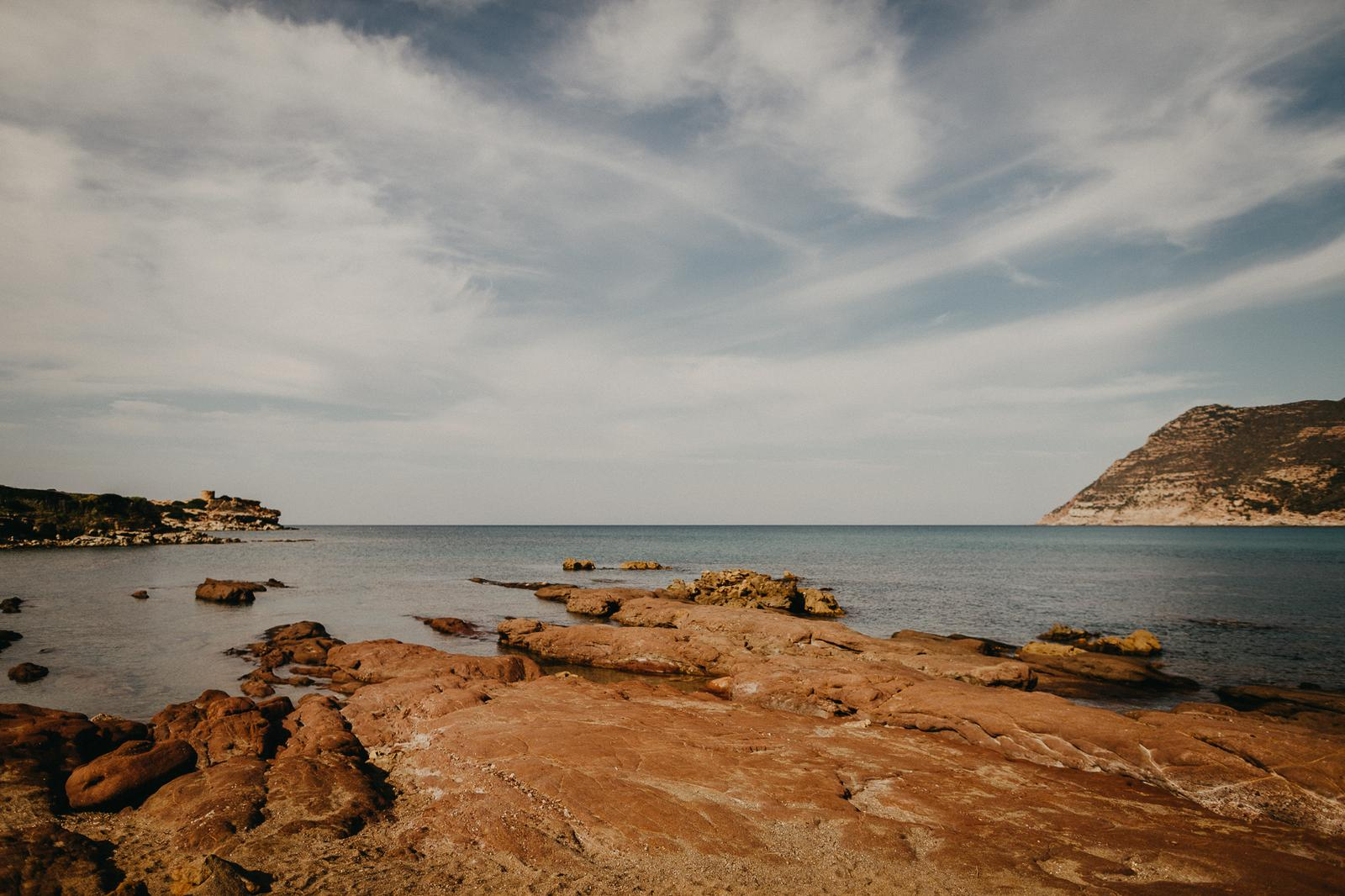 Naše svadobné fotenie na Sardínii - Obrázok č. 4
