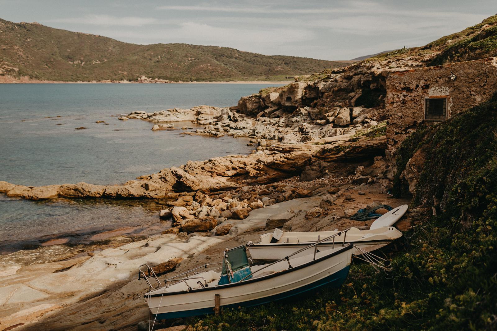 Naše svadobné fotenie na Sardínii - Obrázok č. 3