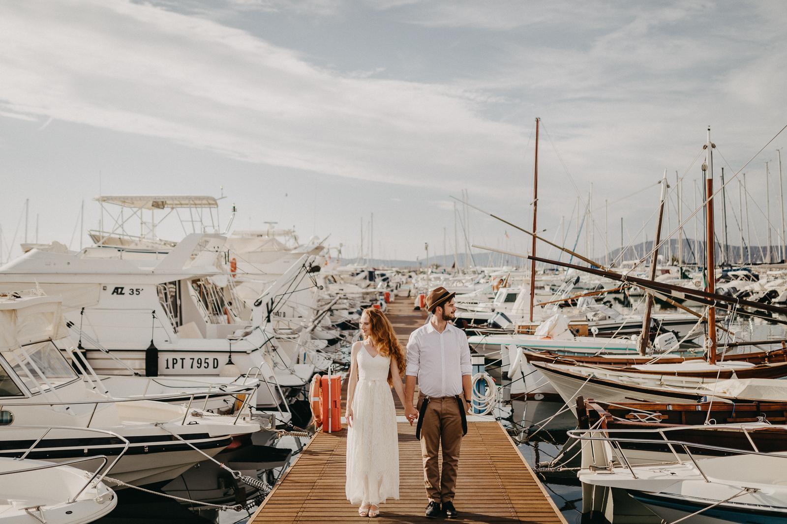 Naše svadobné fotenie na Sardínii - Obrázok č. 10