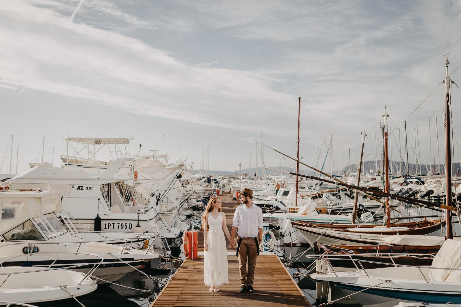 Naše svadobné fotenie na Sardínii - Obrázok č. 12