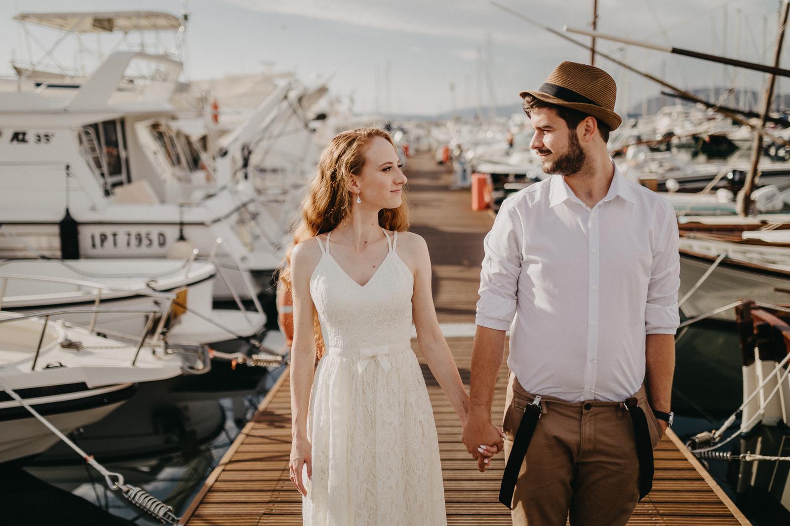 Naše svadobné fotenie na Sardínii - Obrázok č. 11
