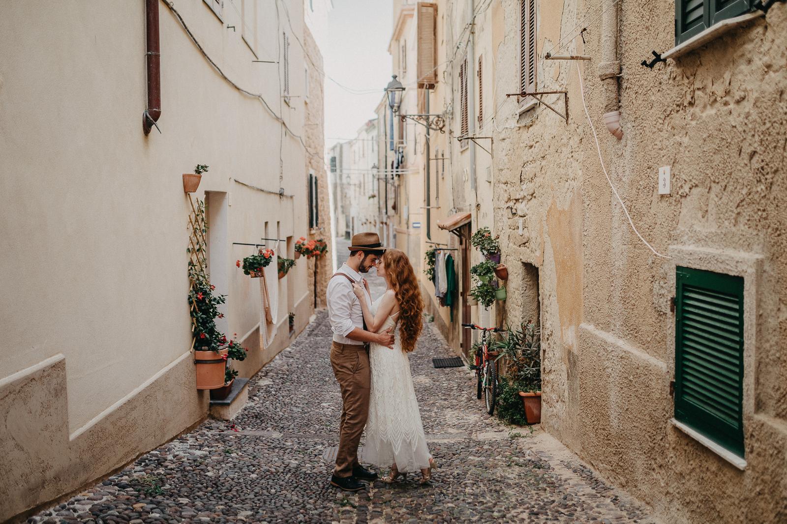 Naše svadobné fotenie na Sardínii - Obrázok č. 52